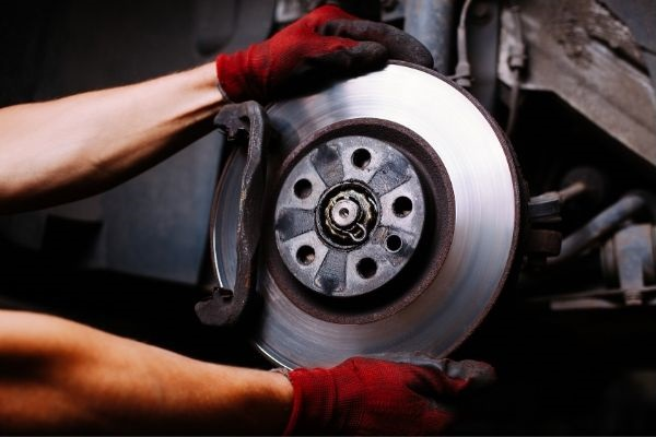 brake repair Culver City CA