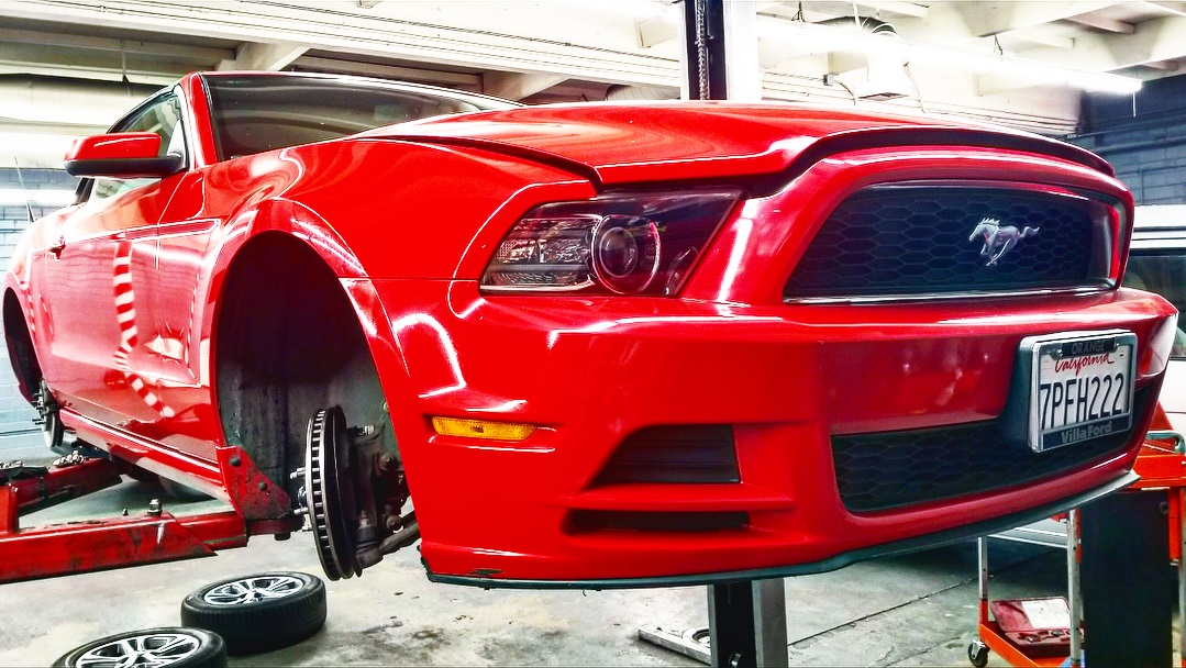Tire Repair Culver City