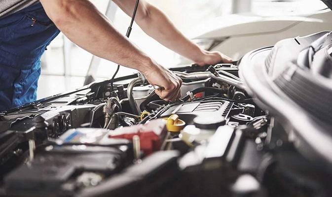 Culver City Diesel Repair