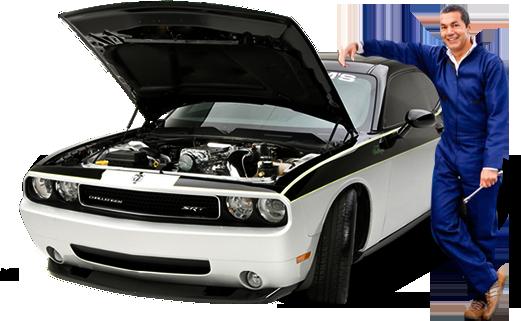 Diesel Repair Culver City