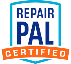 Repair Pal Certified Culver City