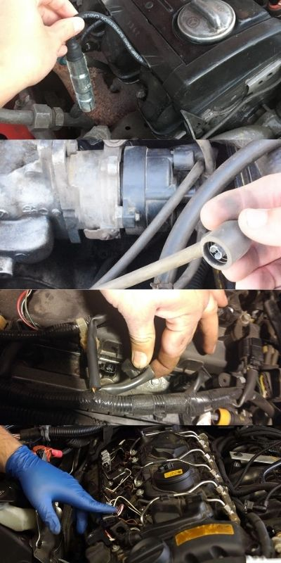 bad spark plug symptoms