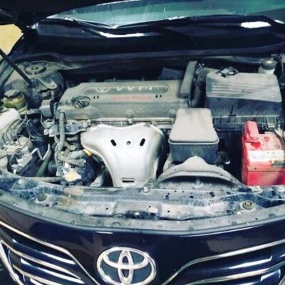Toyota Repair Near Me