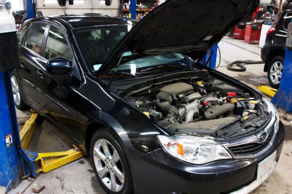 Subaru repair near me